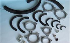 玻璃管道厂家告诉您玻璃钢电缆管的优势