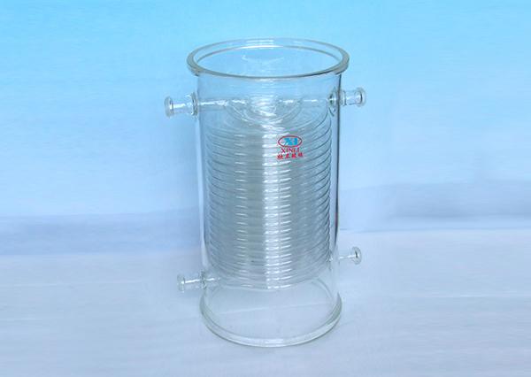 玻璃旋转蒸发器的特点