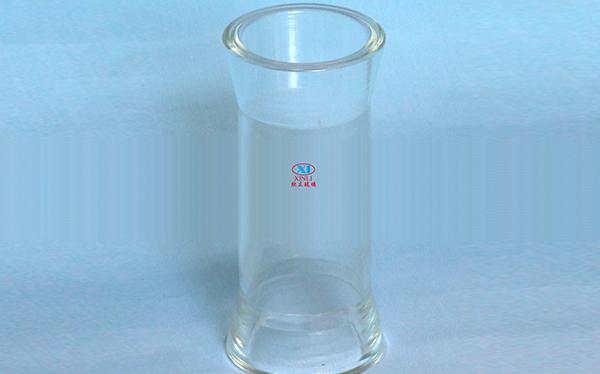玻璃管道质量鉴别分析